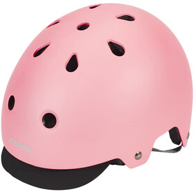 Electra Helmet rose quartz